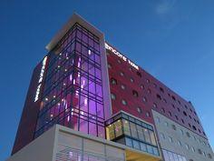 Hotel Ramada Encore, Querétaro.  Diseño Arq. Miguel Echauri Arq. y Álvaro Morales.  www.echaurimorales.com