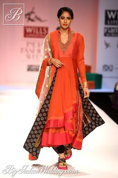 Ekru by Ekta and Ruchira designer Indian ethnic wear