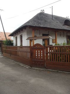 Lodges, Hungary, Provence, Gazebo, Farmhouse, Outdoor Structures, Group, Outdoor Decor, Cabins