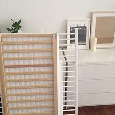 Babyzimmer Einrichtung Ideen Für Junge Oder Mädchen + Wandgestaltung Auf  Ikea Malm Kommode. Follow Me