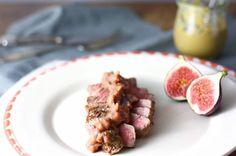 10 zalige kerst hoofdgerechten - Francesca Kookt Christmas Tea, Xmas, Steak, Beef, Christmas Recipes, Wordpress, Italy, Vegetarian, Meat