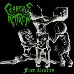 Força Metal BR: Cerberus Attack: confira agora o novo single da ba...