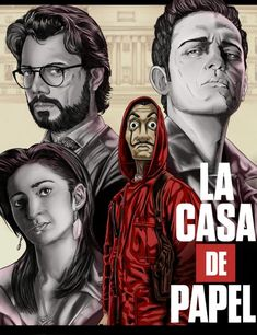 You are watching the movie Money Heist on Putlocker HD. An enigmatic character called The Professor plans something unique when he plots to carry out the biggest robbery in history. Netflix Series, Series Movies, Movies And Tv Shows, Tv Series, Money Wallpaper Iphone, Wallpaper S, Breaking Bad Poster, Best Horror Movies, Game Of Thrones Art