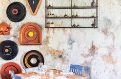 Interior Design: Kim Leggett, City Farmhouse