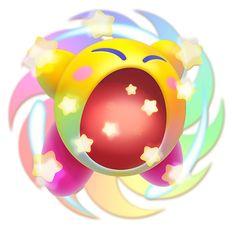 Kirby Triple Deluxe hypernova