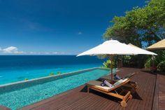 Frégate Island Private, Islas Seychelles