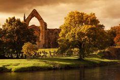 Bolton Abbey -