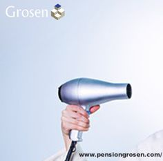 En Pensión Grosen disponemos de un secador de pelo a disposición de nuestros clientes. http://www.pensiongrosen.com/