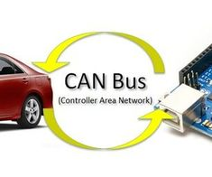 Car to Arduino Communication: CAN Bus Sniffing and Broadcasting With Arduino