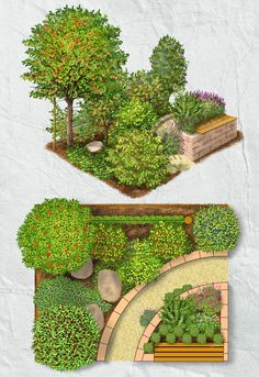 Hard landscaping ideas Diy garden, Vegetable garden, Garden, Garden design, Gar… - together.
