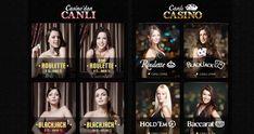 Canli Gazino Siteleri Giris - Rulet & Poker & Blackjack & Slot Oyunlari - Gazino