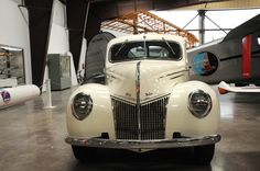 1939 Ford Deluxe.  Photography by David E. Nelson