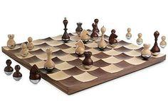 tableros de ajedrez artesanales - Buscar con Google