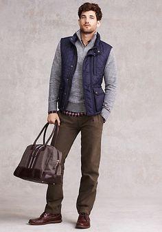 Tommy Hilfiger fashion