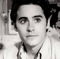 or Jared Leto (younger) is Alexander Gideon Lightwood