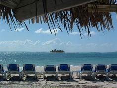 Palomino Island at  El Conquistador Resort in Puerto Rico. ElConResort.com