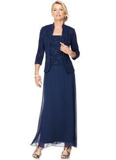 Vestidos princesa/ Formato A Decote Quadrado Longos Chiffon de 30D Vestido para a mãe da noiva com Renda
