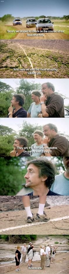 Top Gear humour - funny pictures - funny photos - funny images - funny pics - funny quotes - funny animals @ humor
