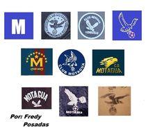 Logos en la Historia de Motagua