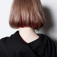 【HAIR】南澤 晃さんのヘアスタイルスナップ(ID:106412)