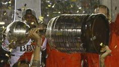 Chile tendrá un cupo extra en nuevo formato de la Copa Libertadores - Cooperativa.cl