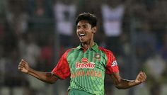 Post with 12 votes and 1739 views. Shared by Mustafizur Rahman is a Bangladeshi left-arm fast bowler in cricket. Bengali News, Call Up, Hindi Movies, World Records, News Today, Sports News, Trending Memes, Cricket, Jogging