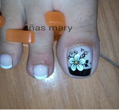 Pedicure Designs, Pedicure Nail Art, Toe Nail Designs, Toe Nail Art, Toe Nails, Manicure, Cute Pedicures, Toe Polish, How To Do Nails