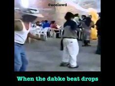 When That Dabkeh Beat Drops lalalalalalaa=0