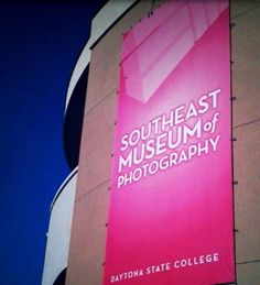 Daytona Beach Museums | Southeast Museum of Photography - Daytona State College Free admission
