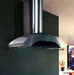 The Wall Mounted Range Hood, GTH from Vent-A-Hood features a compact and contemporary rounded design that will compliment you modern kitchen and provide ventilation for [...]