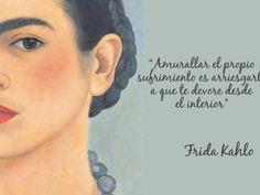 16 frases de nuestra maravillosa Frida Khalo