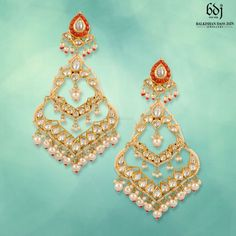 Picture from Balkishan Dass Jain Jewellers Photo Gallery on WedMeGood. Browse more such photos & get inspiration for your wedding Plan Your Wedding, Wedding Blog, Wedding Planner, Jewelery, Crochet Earrings, Wedding Inspiration, Bangles, Chandigarh, Diamonds