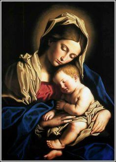 HABLAR DE MARIA, NUNCA ES SUFICIENTE – Conoce tu fe Católica