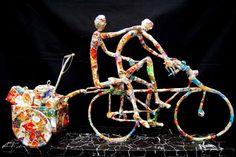 Astonishing Paper Sculptures of Jean-François Glabik > FREEYORK