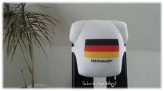 WM 2014 Halbfinale: Schlaaaand wir drücken die Daumen | Chris-Ta´s Blog