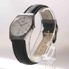 9b9271c1764ea7 Seiko 7830 quartz dresswatch 1977 - Horloges van toen webshop. €27