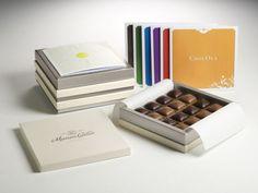 Nestle launches bespoke luxury chocolate bonbons photo