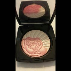 Lancome La Roseraie Illuminating Powder L.E. Brand new in box. 100% Authentic. Gorgeous powder. Limited Edition,  sold out everywhere. No trades. Lancome Makeup Blush