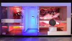 Design Sauna   VSB Wellness - Saunabouw Outdoor Sauna, Spa Interior, Crazy Houses, Sauna Room, Wellness Spa, Ad Design, Amazing Architecture, Exterior Design, Simple Designs