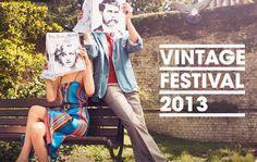 VINTAGE FESTIVAL 2013  http://www.paolomarangon.com/vintage-festival-2013/