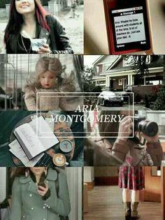 #PLLsquad - Aria Montgomery