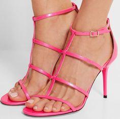 20 Extraordinary June 2015 Designer Sandals & Shoes