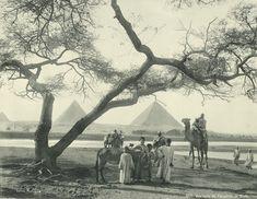 old vintage photos of egypt 1870-1875 (15)