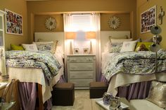 10 Great Pinterest Ideas For Your Dorm Room