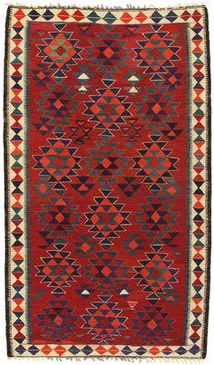 Persian Kilim 286x163