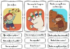 drôles d'expressions Comics, Reading, School, Cycle 1, Support, Album, Nightclub, Vocabulary, Fle