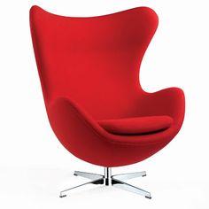 Egg™.Arne Jacobsen.1958