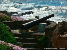 Forte de São Pedro da Ericeira ou Forte da Ericeira ou Forte de Milreu – Mafra – Lisboa