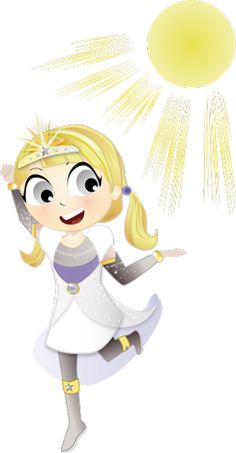 Madison's Super Duper Princess Heroes transformation! #SuperDuperPrincessHeroes #SDPH