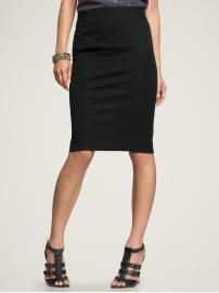 Pencil Skirts are timeless and most women can rock it!